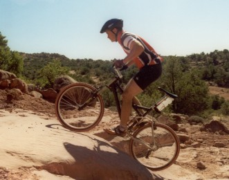 uphill obstacles