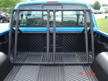Bike Racks For Truck Top Here s the basic rack